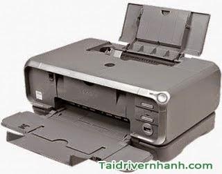 Tải xuống phần mềm máy in Canon PIXMA iP3000 – cách thêm máy in