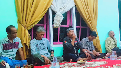 """Musyawarah Pemekaran Kembali Dilaksanakan, Sekdes Siabu"""" Insya Allah Proses Pemekaran Sudah 95 Persen""""."""