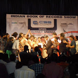 Record  Spot Certificates  & Awards (Photos Album)