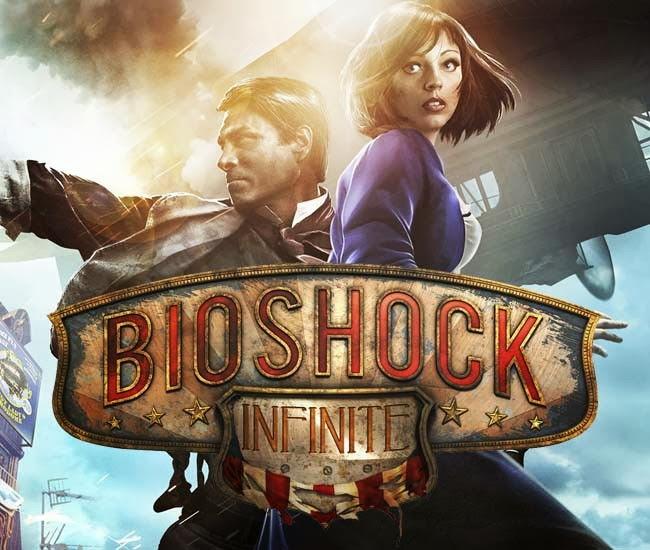 Bioshock Infinite, disponible para Mac uno de los grandes juegos de 2013