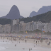 Prefeitura do Rio de Janeiro cancela festa de Réveillon da capital