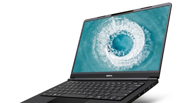Flipkart launches Nokia PureBook X14: A 14-inch ultralight laptop with Intel's Comet Lake CPU