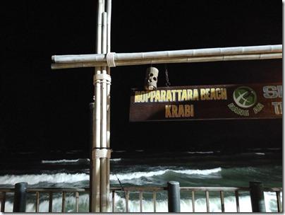 Nopparattara Beach, Aonang, Krabi