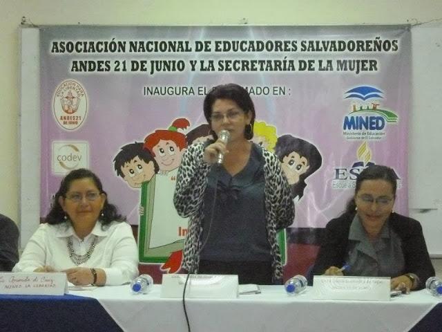 Inauguración de Diplomado Pedagógia no Sexiste e inclusiva ANDES - 18630_449049745131412_1914036163_n.jpg