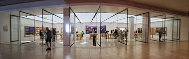 Arrowhead Apple Store