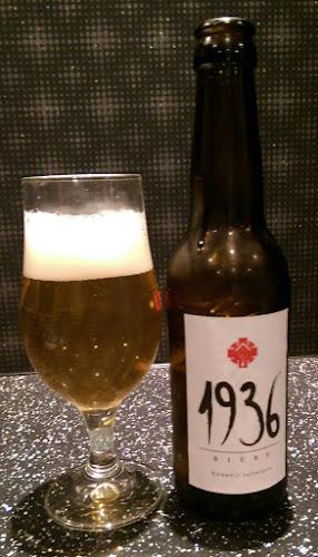 #beersofeuro2016, Euro2016, Swiss Beers, 1936 Biere