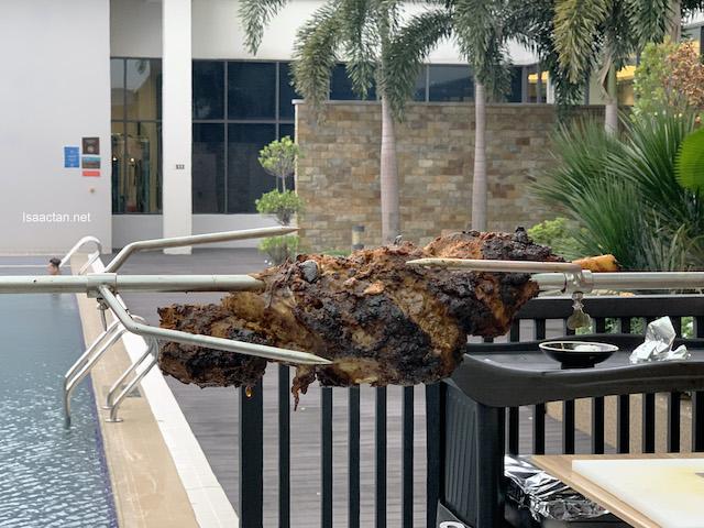 'Selera Warisan Bonda' Buffet @ Hilton Garden Inn Puchong
