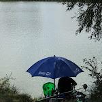 Pêcheur sur la Seine