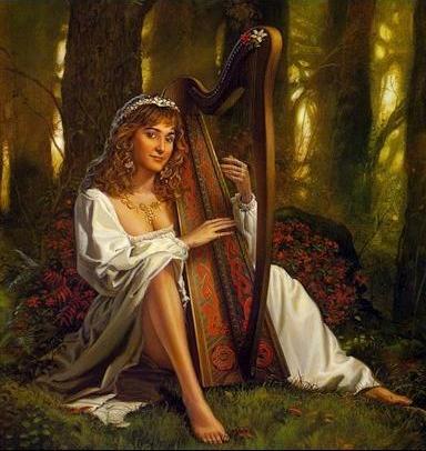 Hebe Goddess Of Youth, Gods And Goddesses 1