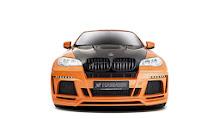 Hamann-BMW-X6 M- 3