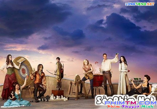 Ngày Xửa Ngày Xưa :Phần 2 - Once Upon A Time: Season 2 (2012) photo 2