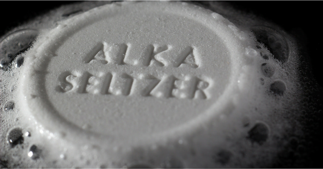 8 Surprisingly Clever Ways To Use Alka-Seltzer Tablets Around Your Home