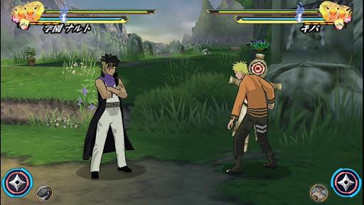 SAIUUU! Novo BORUTO ULTIMATE NINJA STORM 5 MOD Naruto HEROES 3 LITE PARA QUALQUER ANDROID +PPSSPP)