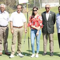 Kajal Agarwal at Cancer Crusaders Invitation Cup at Hyderabad Golf Club (6).jpg