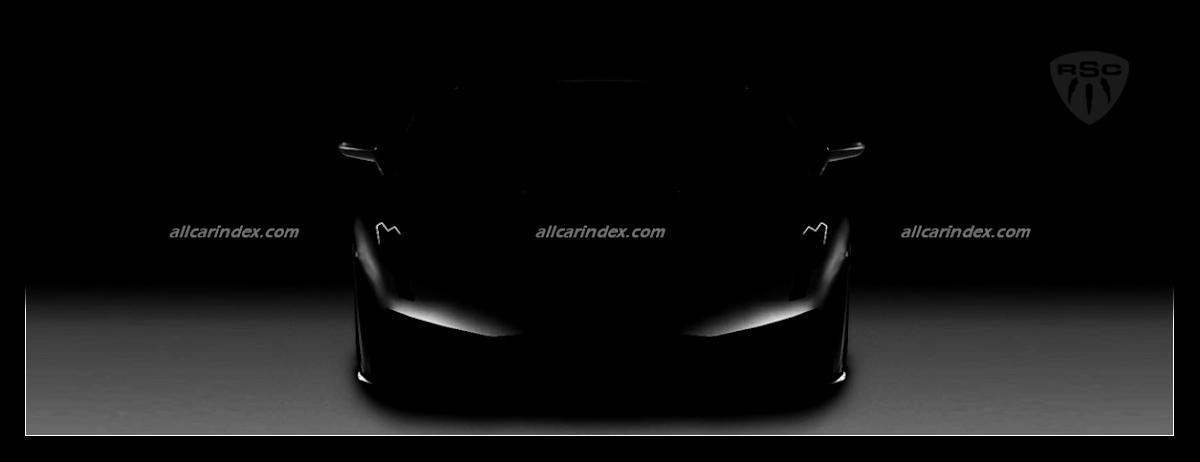 Rotary Super Cars / RSC