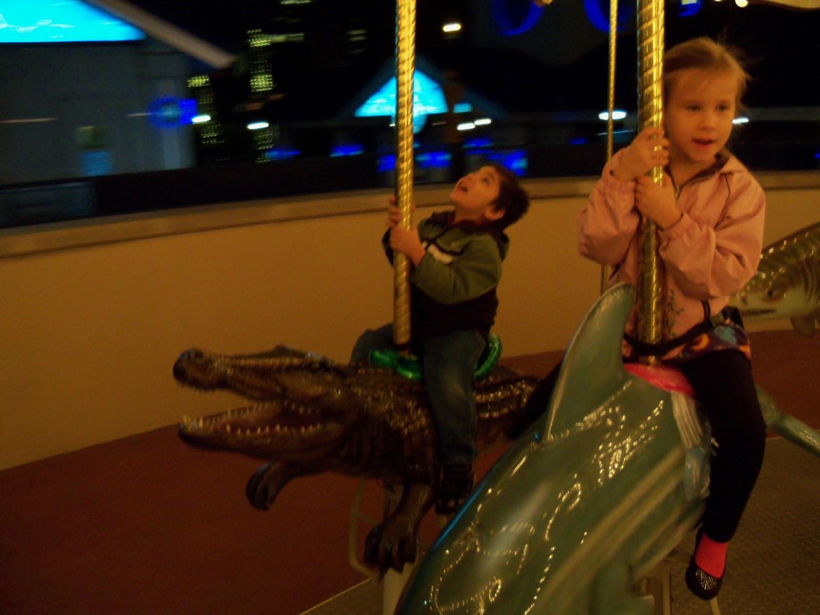 Birthday at Downtown Aquarium - 100_6152.JPG