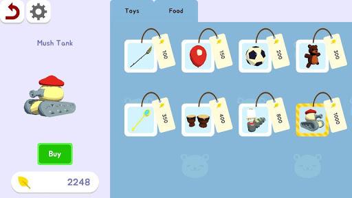 My Mini Mushroom 1.3.0 screenshots 6
