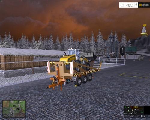platforma-mod-fs2015