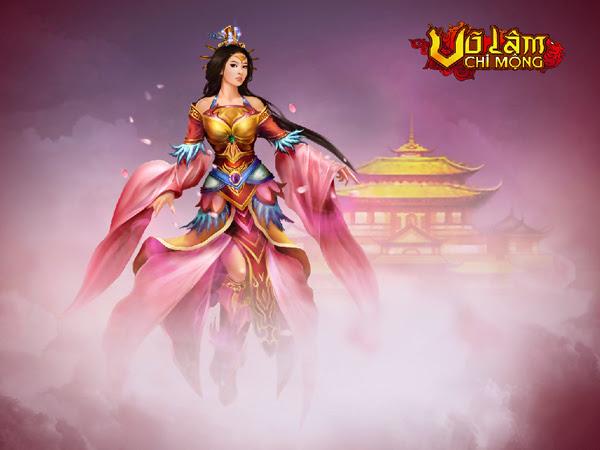Game thủ Việt và khát khao về game kiếm hiệp 3D 2