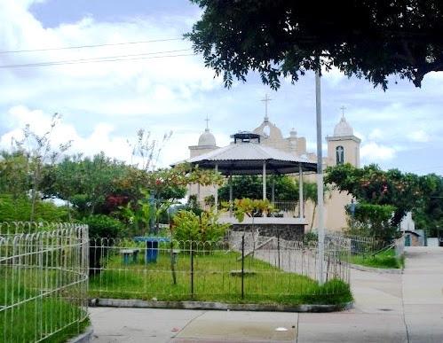 San Cristóbal, Cuscatlán, El Salvador