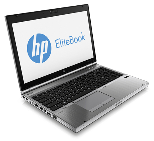HP 8570p Elitebook Business HD+ (0D94)