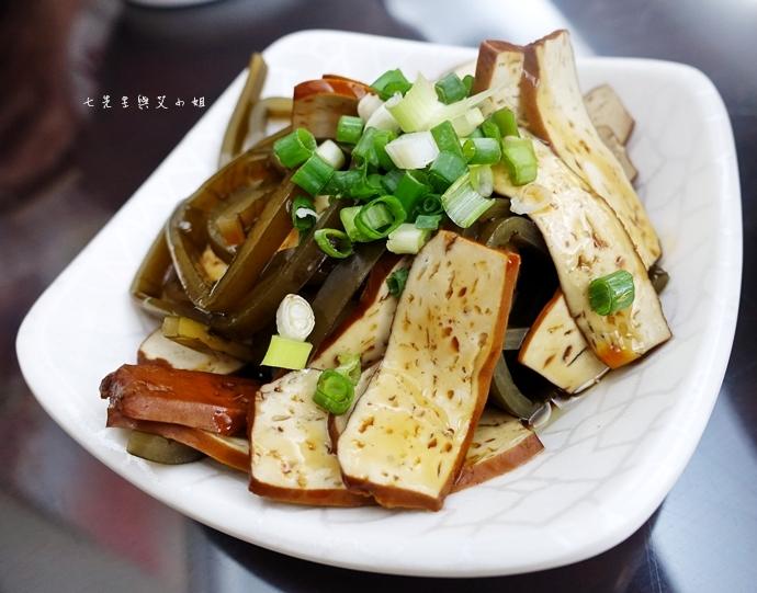 26 神仙川味牛肉麵 第一個被製成日本泡麵的台灣美食