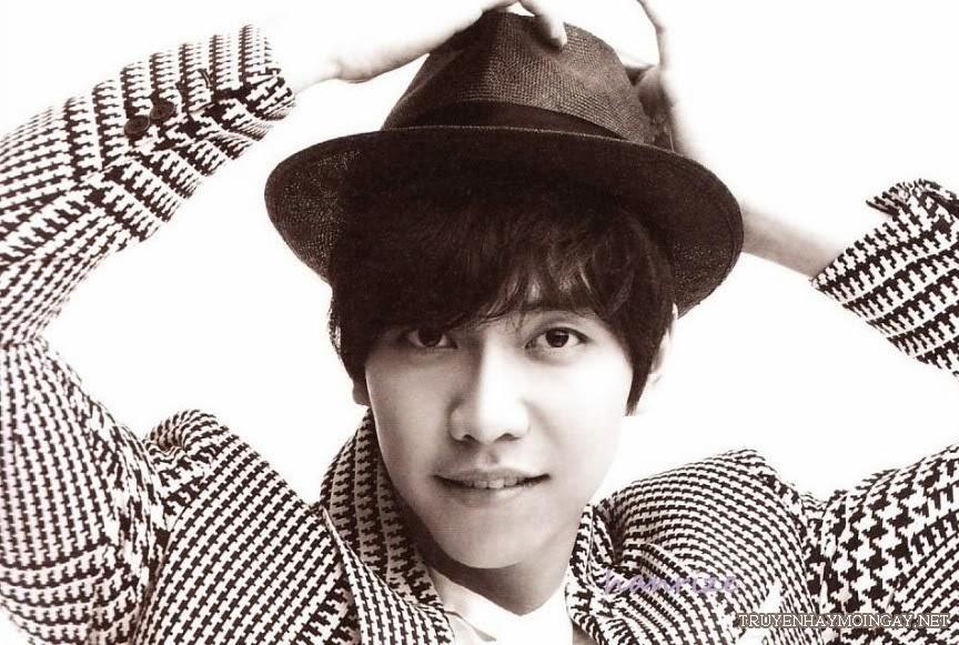 Hình Ảnh Hot Boy Hàn Quốc Siêu Lịch Lãm Và Hot Nhất