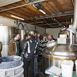 """Gistexperiment 21-3-2015 bij Brouwerij """"De 7 Deugden"""", inclusief proeverij."""