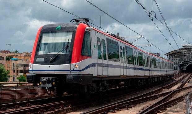 Gobierno de Abinader agregaría alrededor de 11 kilómetros al Metro de Santo Domingo