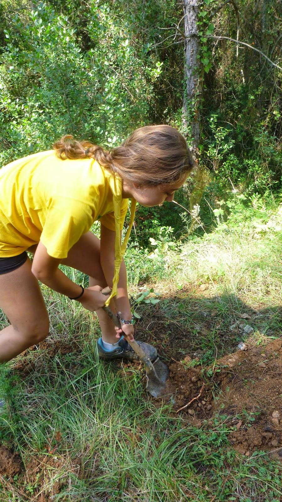 Campaments Estiu Cabanelles 2014 - P1070157.JPG