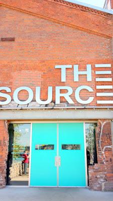 Denver's RiNo The Source building