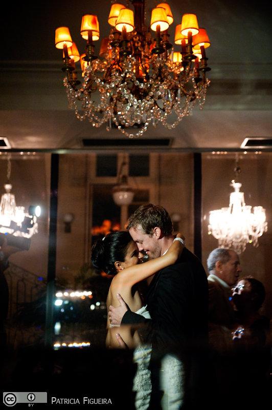 Foto de casamento 2079 de Daniele e Kenneth. Marcações: 24/07/2010, Casamento Daniele e Kenneth, Rio de Janeiro.