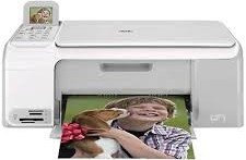 Download and install HP Photosmart C3100 C4100 printer driver program