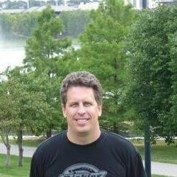 Todd Mcfarlin