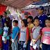 Menyambut Hari Kemerdekaan dan HUT PAN ke-19, DPD PAN Subang Gelar Aksi Sosial di Alun-alun Pagaden
