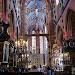 Kościół Mariacki wew