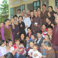 [DCQD-0510] Chuyến thăm phật tử cả nước 2006 - Tứ Kỳ, Hà nội (18/04/2006)