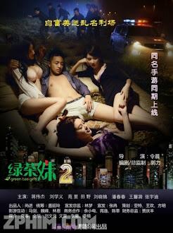 Đại Gia Chăn Rau 2 - Green Tea Girls 2 (2014) Poster