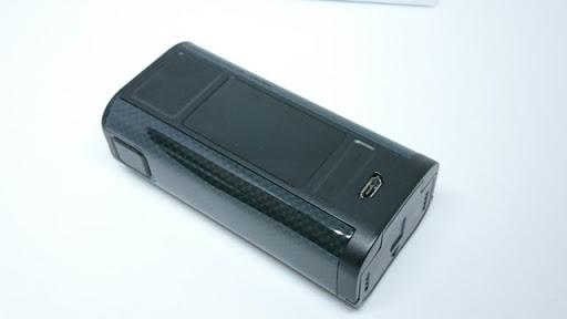 DSC 4127 thumb%255B2%255D - 【MOD】「Joyetech CUBOID TAP with ProCore Ariesスターターキット」(ジョイテックキューボイドタップウィズプロコアアリエス)レビュー。CUBOID新型はタッチバイブ操作&軽量デュアルバッテリーバージョンに進化した!!やったね。