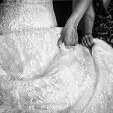 Hochzeitsfotograf Javi Calvo (javicalvo). Foto vom 30.07.2018
