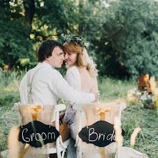 Wedding photographer Elvira Tuchina (Sparrow). Photo of 07.07.2014