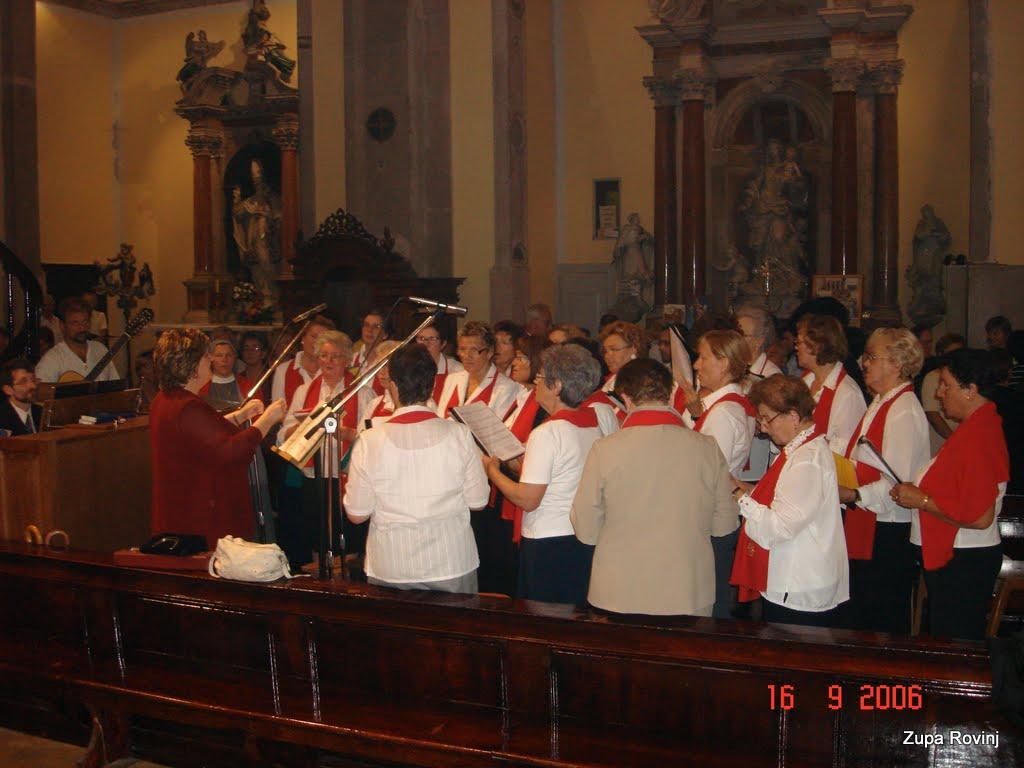 Sv. Eufemija, 2006 - DSC00361.JPG