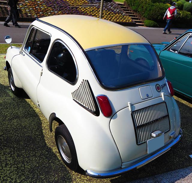スバル360-4