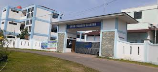 Sekolah Negeri Di Tambun Selatan