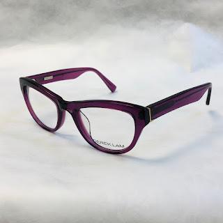 Derek Lam NEW Purple Frames