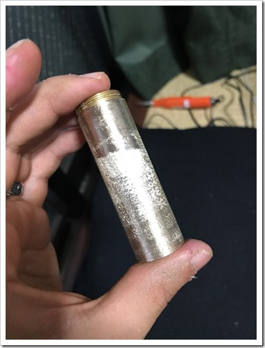 IMG 5746 thumb - 【クローンについても】FastTechで購入したBattle Masterクローンの話。オーセンティックじゃ出来ない荒業で、世界にひとつだけのMODにしてみた【DIY楽しい】