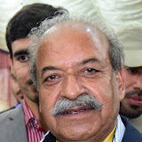 Sardar Mahtab Khan, Selected Pictures