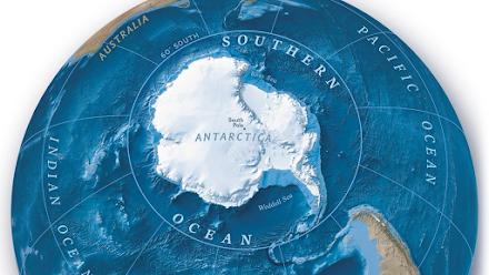 Νέο ωκεανό απέκτησε η Γη που αναγνωρίστηκε επίσημα από το National Geographic