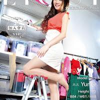 LiGui 2014.02.27 网络丽人 Model 允儿 [32P] cover.jpg