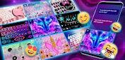 Kika Keyboard - Emoji Keyboard, Emoticon, GIF Додатки (APK) скачати безкоштовно для Android/PC/Windows screenshot